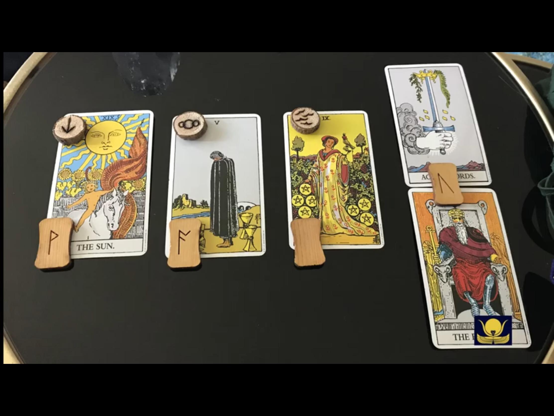 Twin Flame Reading June 22, 2019 - Adi Yogi Ayurveda